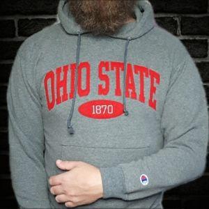 🔥Champion Ohio State University OSU Hoodie🔥